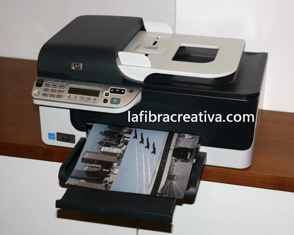 imprimir fotos en tela en impresora de casa