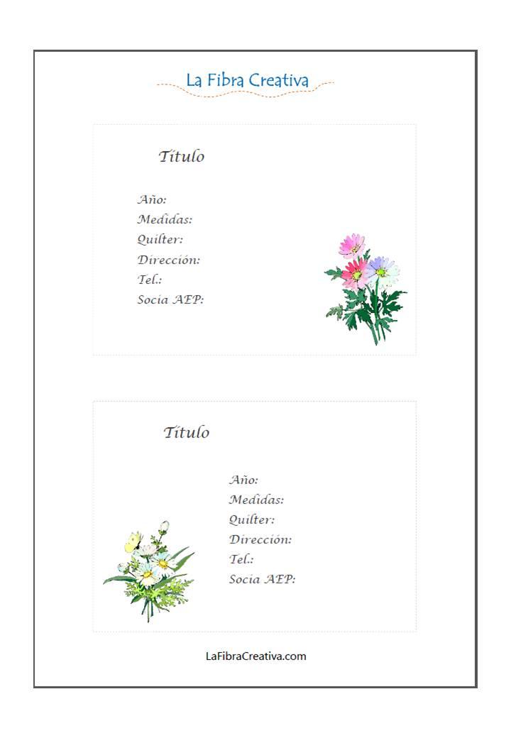 etiqueta-quilt-flores - Fibra Creativa patchwork y quilts