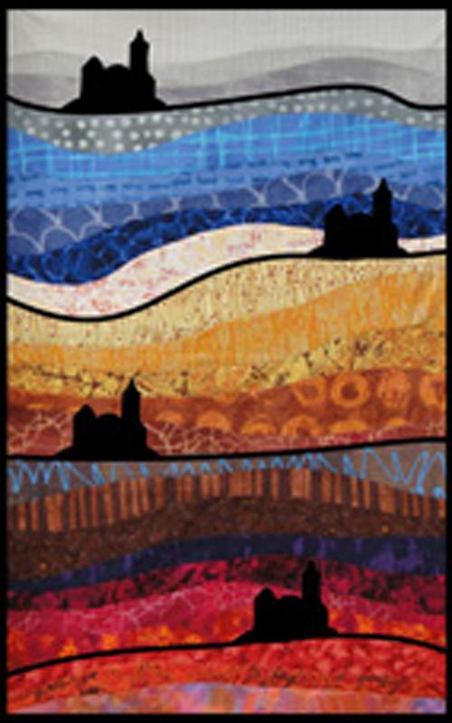 poster festival patchwork sitges 2013