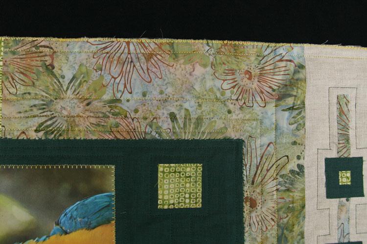 parrot-detail