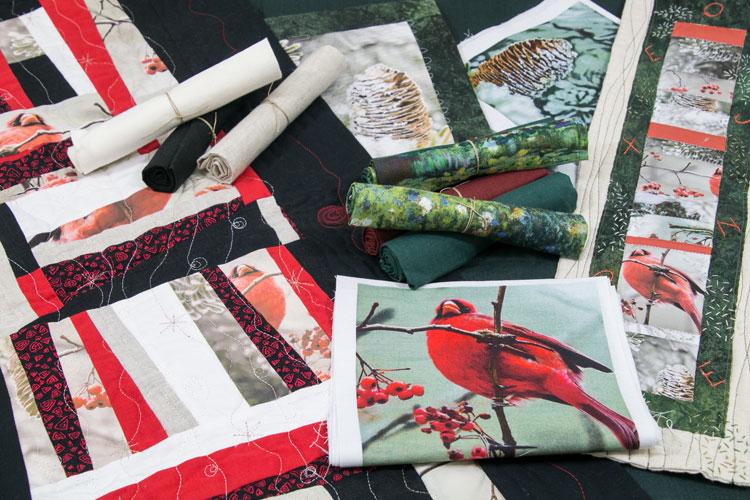 estudio abierto Fibra Creativa Navidad 2015